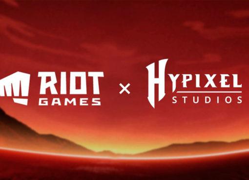 Riot Games adquire estúdio com jogo semelhante ao Minecraft – Mundo Smart - mundosmart