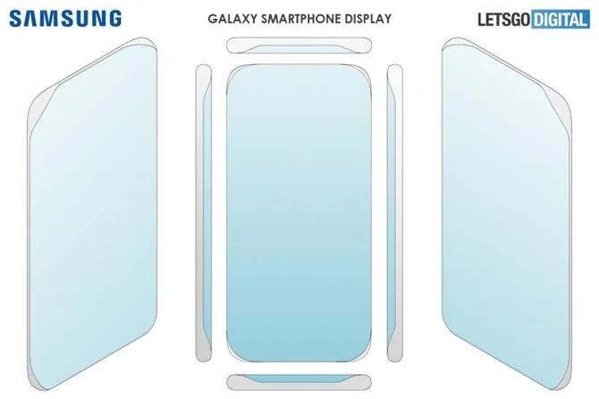 Samsung está a trabalhar num novo ecrã sem qualquer furo para a câmara – Mundo Smart - mundosmart
