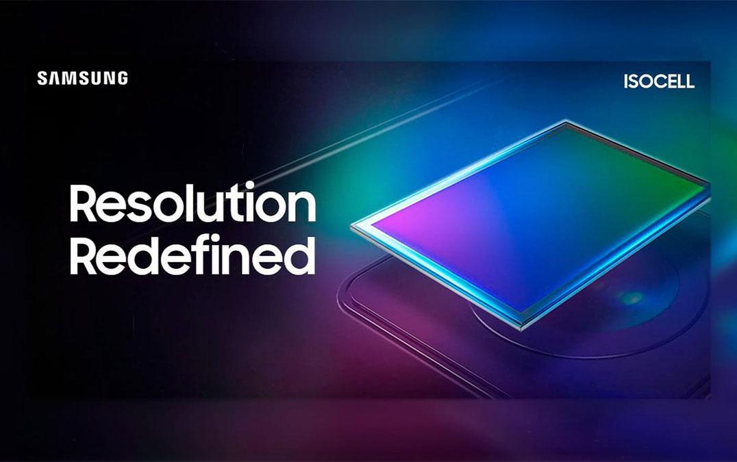 Samsung está a desenvolver vários projetos para as suas câmaras, como sensores até 600MP – Mundo Smart - mundosmart