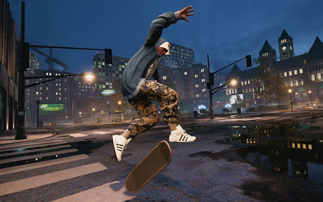 Tony Hawk's Pro Skater 1 e 2 vão ser alvos de remasterização – Mundo Smart - mundosmart