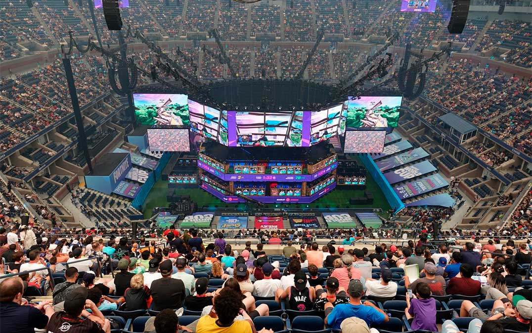 Epic Games cancela Campeonato do Mundo de Fortnite e outros eventos do jogo – Mundo Smart - mundosmart