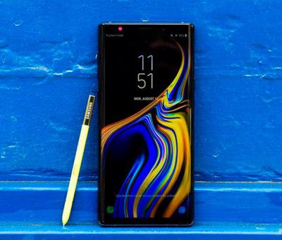 ONE UI 2.1 vai chegar aos Samsung Galaxy Note 9 e S9 a partir de junho de 2020 – Mundo Smart - mundosmart
