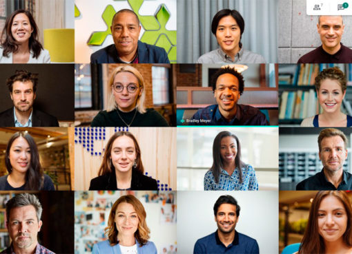 Google Meet: Plataforma de videochamadas está agora gratuita para todos – Mundo Smart – mundosmart