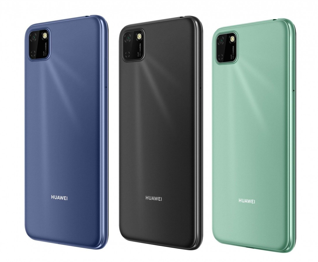 Huawei Y5p e Y6p podem ser apresentados em breve – Mundo Smart - mundosmart