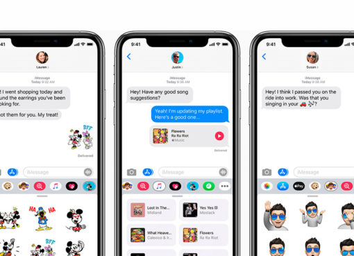 Apple procura que o iMessage consiga editar mensagens já enviadas – Mundo Smart - mundosmart