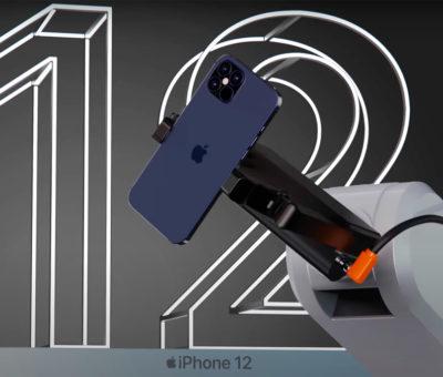 Rumores: iPhone 12 Pro vai chegar com ecrã de 120Hz e câmaras melhoradas – Mundo Smart - mundosmart