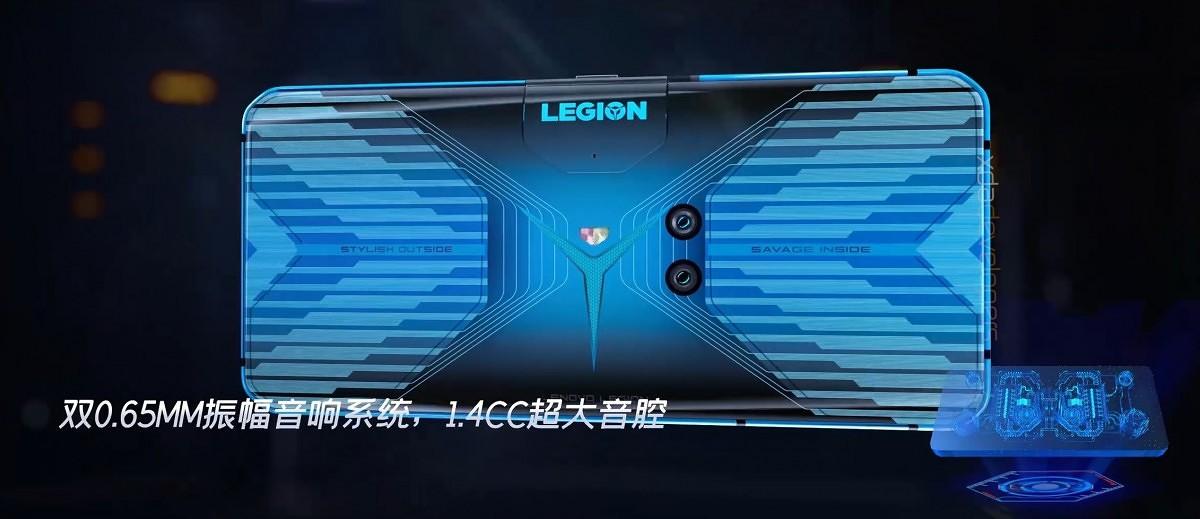 Lenovo Legion Gaming Phone pode chegar como um dos mais completos para jogos e streams – Mundo Smart - mundosmart