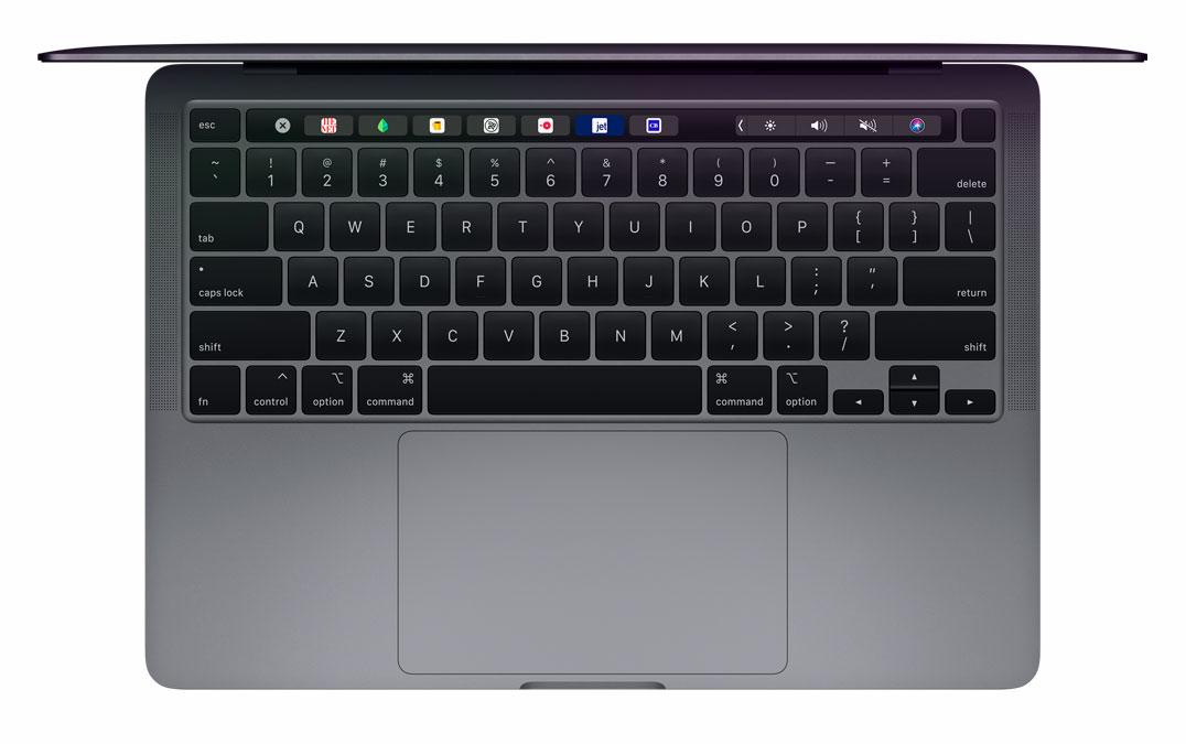 Apple lança novo MacBook Pro de 13 polegadas com novo Magic Keyboard – Mundo Smart - mundosmart