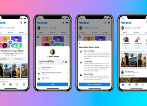 Messenger Rooms começa a estar disponível para todos os utilizadores – Mundo Smart - mundosmart