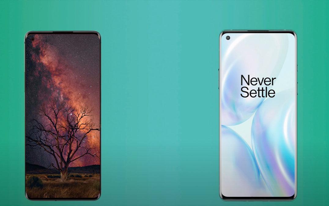 Xiaomi Mi 10 Pro e OnePlus 8 Pro são apresentados e já dominam na performance – Mundo Smart - mundosmart