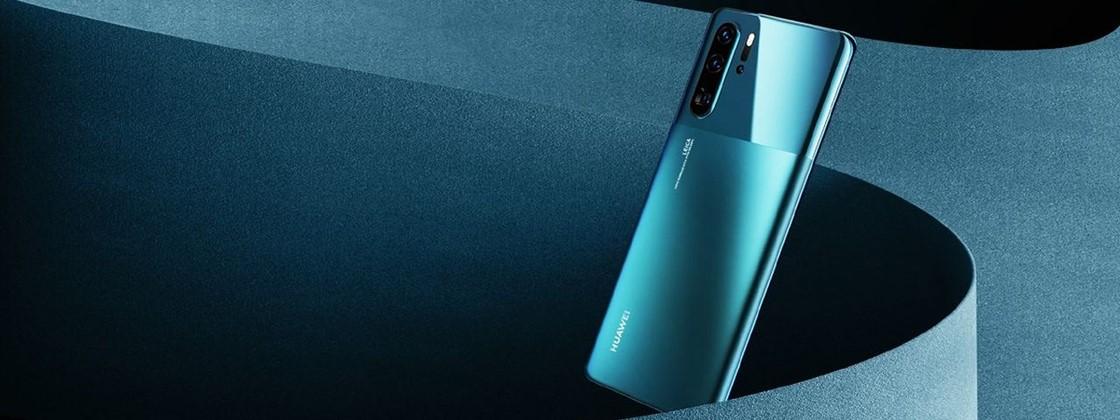 Huawei reaproveita o P30 Pro para trazer de volta os serviços Google – Mundo Smart - mundosmart