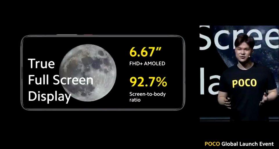 POCO F2 Pro chega ao mercado para combater com os melhores smartphones – Mundo Smart – mundosmart