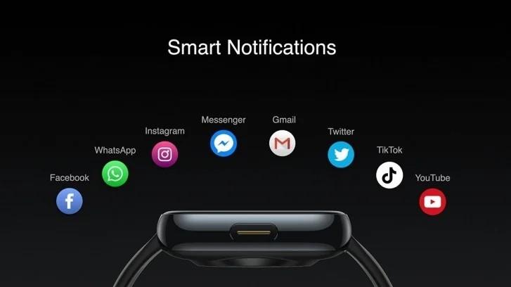 Realme Watch apresentado oficialmente, o novo principal gadget da marca – Mundo Smart – mundosmart