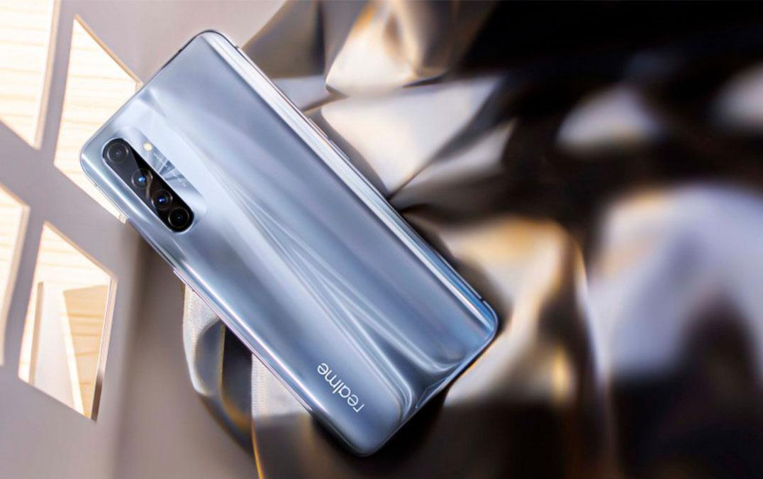 Realme entra no mercado de smartphones gaming com o X50 Pro Gaming Edition – Mundo Smart – mundosmart