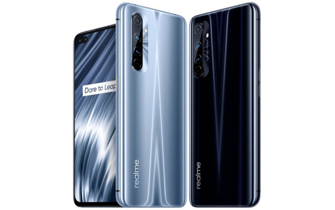 Realme enters the gaming smartphone market with the X50 Pro Gaming Edition - Mundo Smart - mundosmart