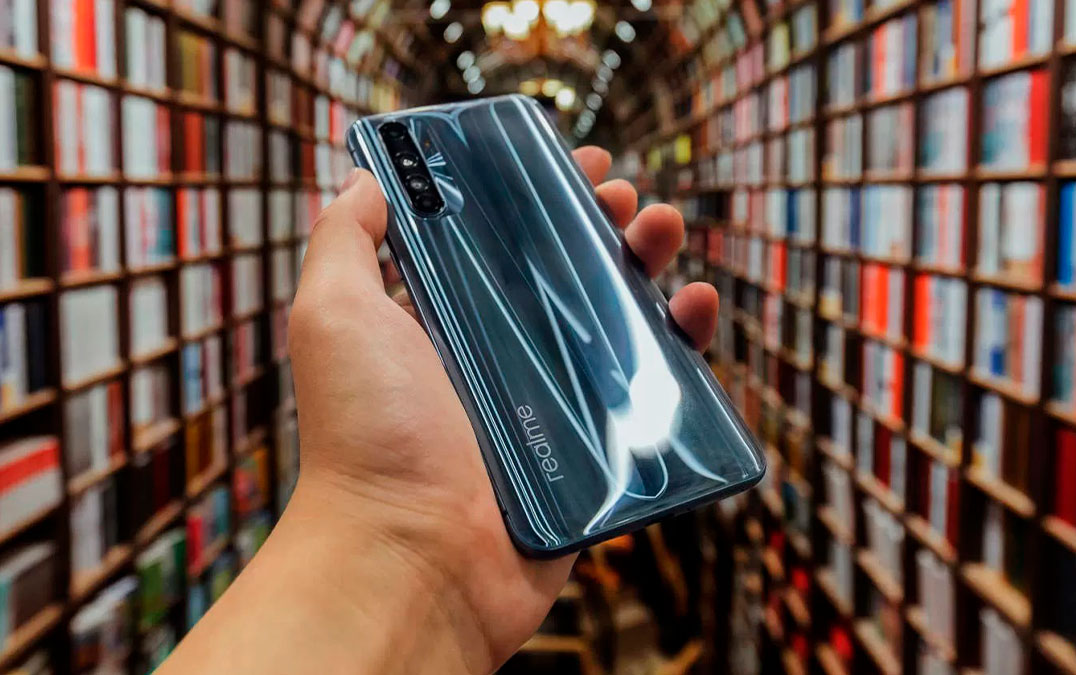 Realme enters the gaming smartphone market with the X50 Pro Gaming Edition