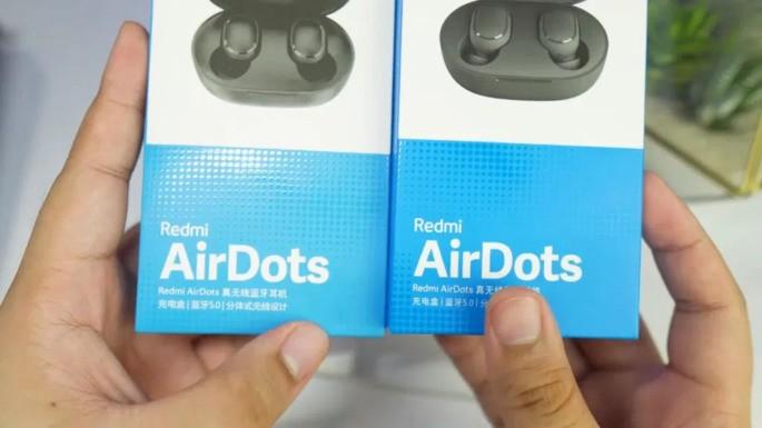 Xiaomi acaba com rede criminosa de falsificação dos Redmi AirDots – Mundo Smart - mundosmart