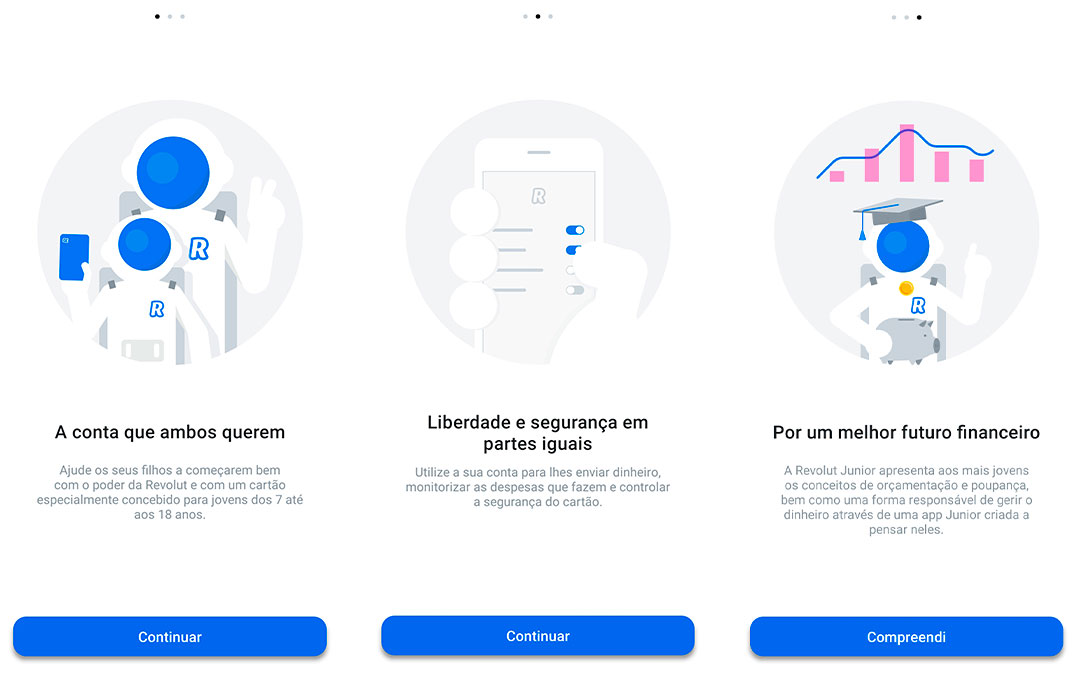Revolut Junior já chegou a Portugal. Como ativar na minha conta? – Mundo Smart - mundosmart