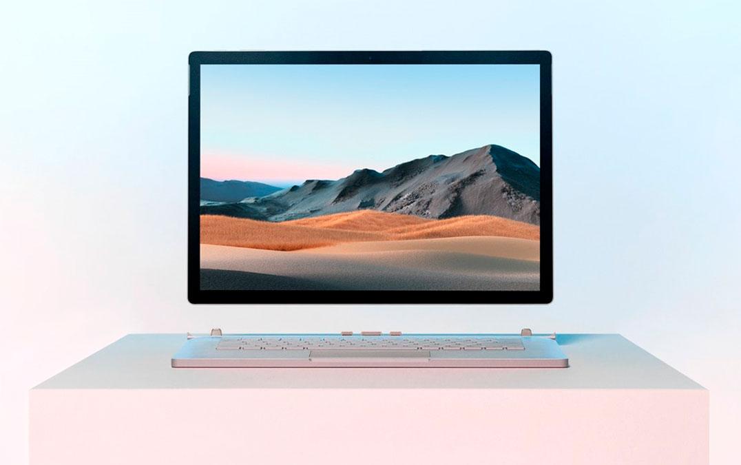 Microsoft com novos equipamentos da linha Surface, Go 2 e Book 3 – Mundo Smart - mundosmart