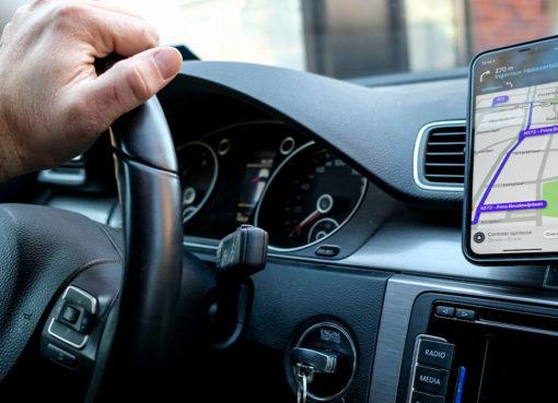 Waze vai mostrar-te mais informações quando estiveres perto de cruzamentos - Mundo Smart - mundosmart