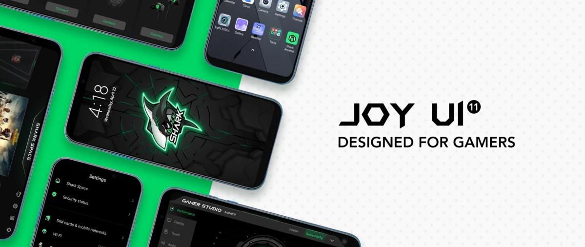 Xiaomi Black Shark 3, o novo smartphone gaming chega às lojas por 599€ - Mundo Smart - mundosmart