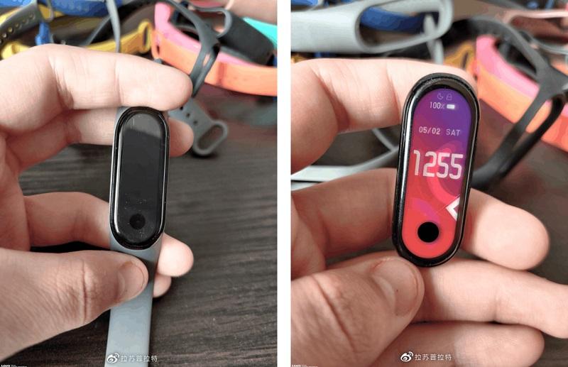 Xiaomi Mi Band 5 com possível design revelado na internet – Mundo Smart - mundosmart