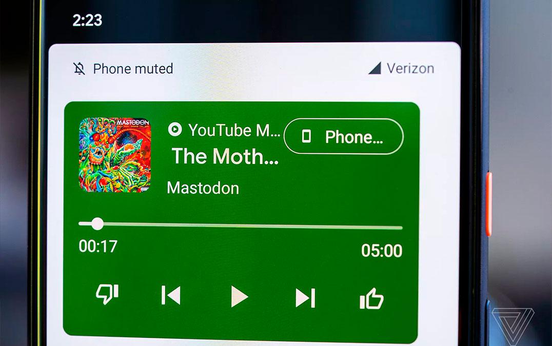 Android 11 começou a chegar aos smartphones, descobre aqui as novas funções – Mundo Smart - mundosmart