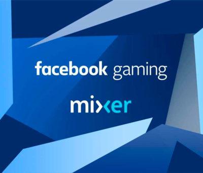 Microsoft anuncia fim do Mixer e nova parceria com o Facebook Gaming – Mundo Smart - mundosmart