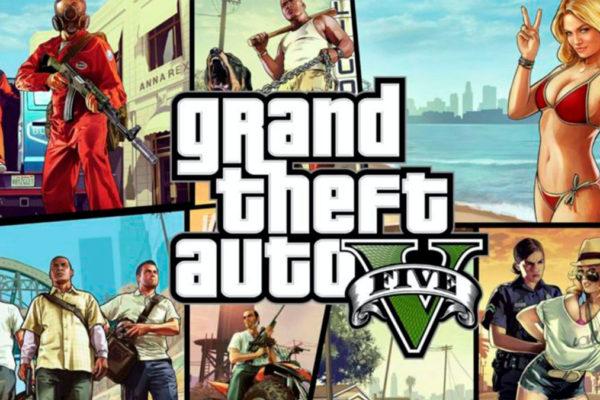 GTA V vai continuar vivo na Playstation 5 e grátis para os atuais jogadores – Mundo Smart - mundosmart