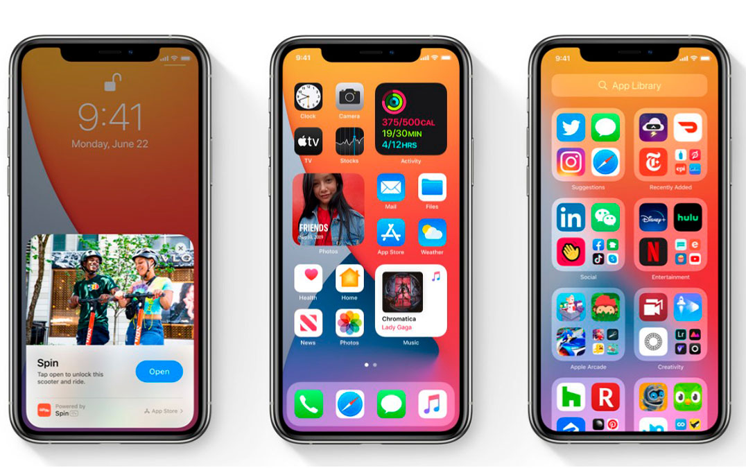 iPhone: Which models receive the new iOS 14?