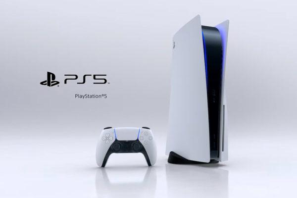 Sony revela o design oficial da nova Playstation 5 – Mundo Smart - mundosmart