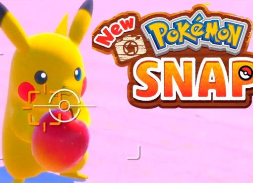 """Nintendo revela o """"renascimento"""" do Pokémon Snap da Nintendo 64 – Mundo Smart - mundosmart"""
