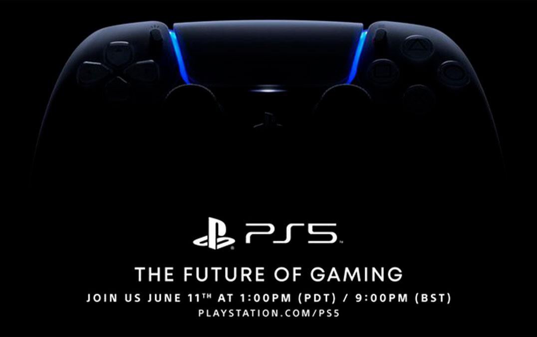 É hoje o evento oficial da Sony sobre a nova PS5. Vê tudo aqui! – Mundo Smart - mundosmart
