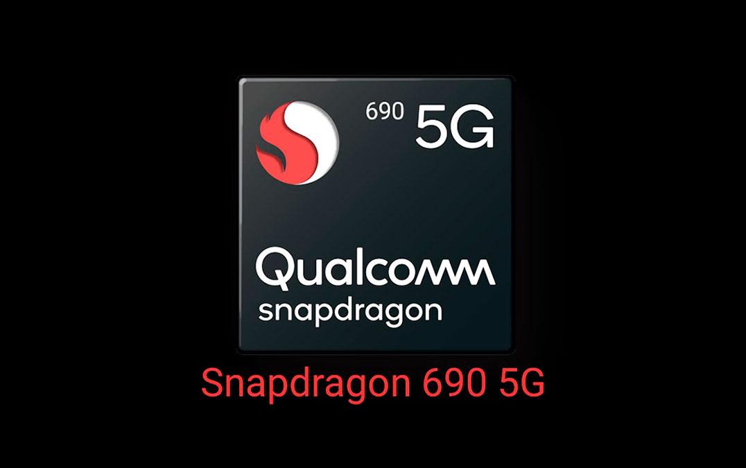 Qualcomm revela o novo processador Snapdragon 690 com 5G – Mundo Smart - mundosmart