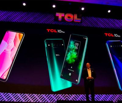 TCL procura introduzir câmara de selfie por baixo do ecrã – Mundo Smart – mundosmart