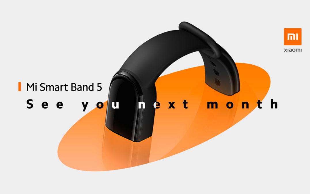 """Xiaomi Mi Band 5 vai chegar a mais mercados """"mais cedo do que esperamos"""" – Mundo Smart - mundosmart"""