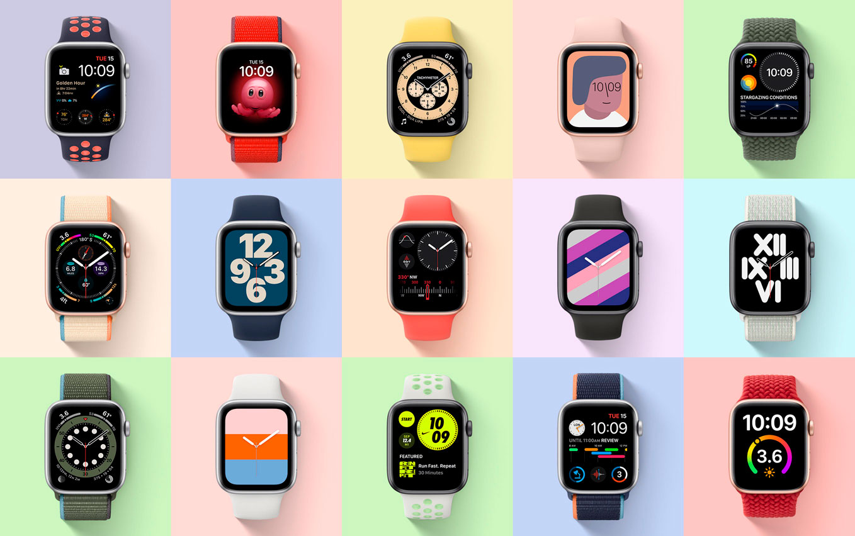 Apple Watch SE, o novo relógio mais económico da Apple – Mundo Smart - mundosmart