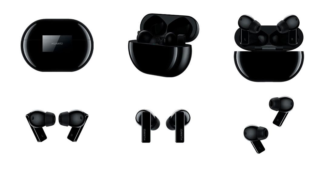Huawei apresenta os novos FreeBuds Pro, com um novo sistema de cancelamento de ruído – Mundo Smart - mundosmart