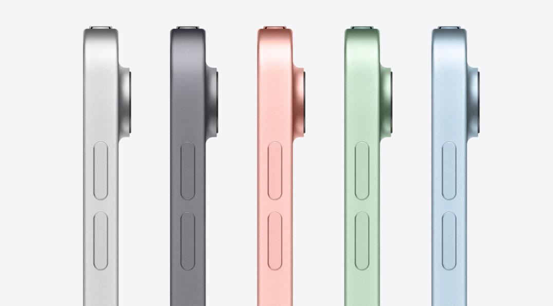 Apple renova iPad Air que chega por 649€ – Mundo Smart - mundosmart