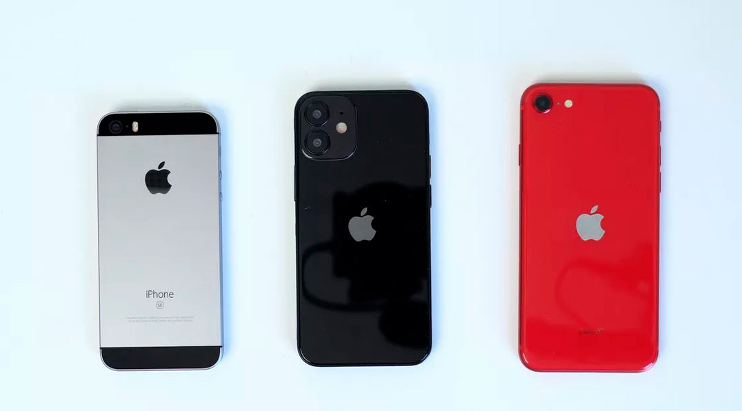 iPhone 12: tudo o que precisas saber sobre os novos equipamentos Apple – Mundo Smart - mundosmart