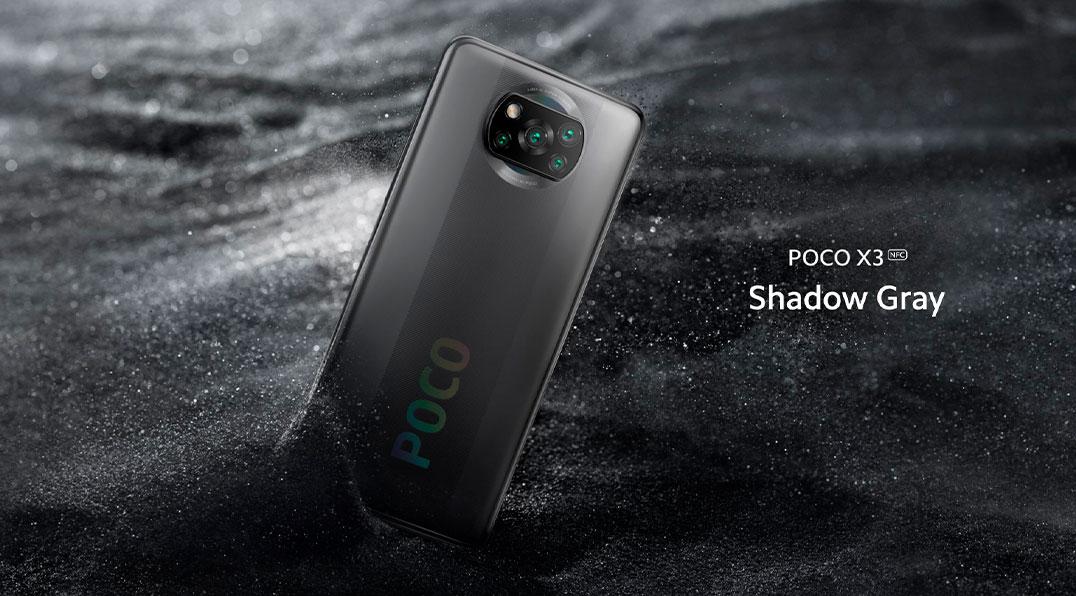 POCO X3 NFC fica disponível a partir de hoje com desconto de lançamento – Mundo Smart - mundosmart