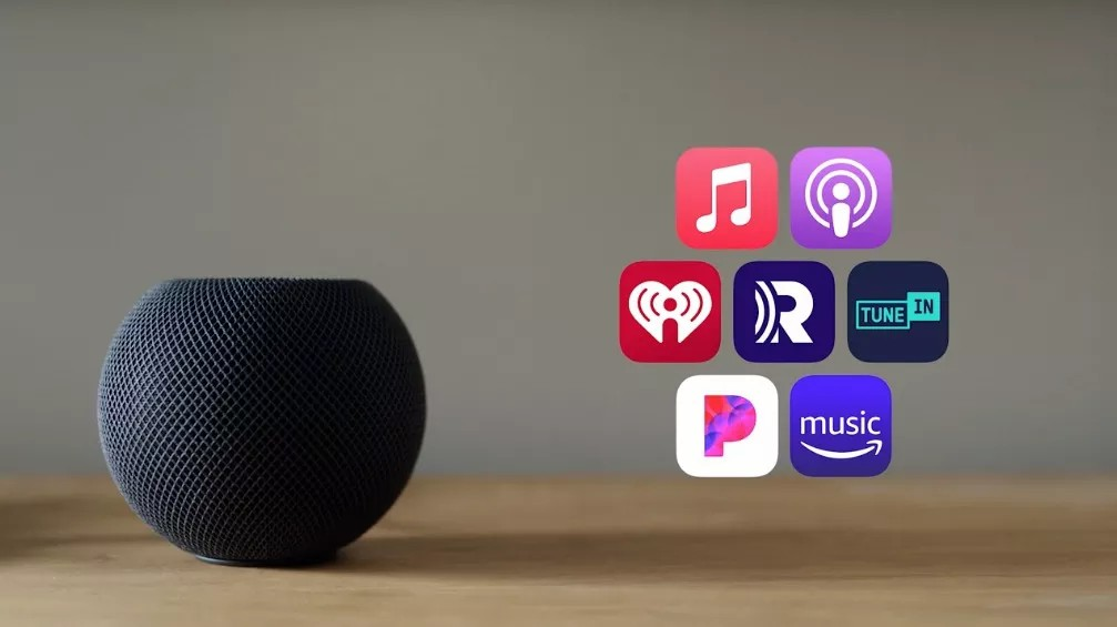 Apple apresenta a sua nova coluna inteligente, a HomePod mini – Mundo Smart