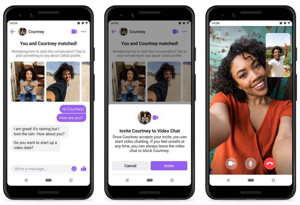 Facebook Dating: o novo rival do Tinder chegou a Portugal – Mundo Smart – mundosmart