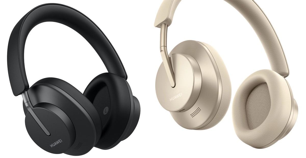 Huawei FreeBuds Studio, os primeiros auscultadores da marca com cancelamento de ruído – Mundo Smart - mundosmart