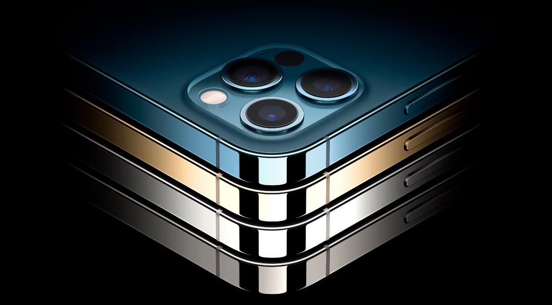Apple revela os seus novos quatro iPhone 12. Tudo o que precisas de saber – Mundo Smart - mundosmart