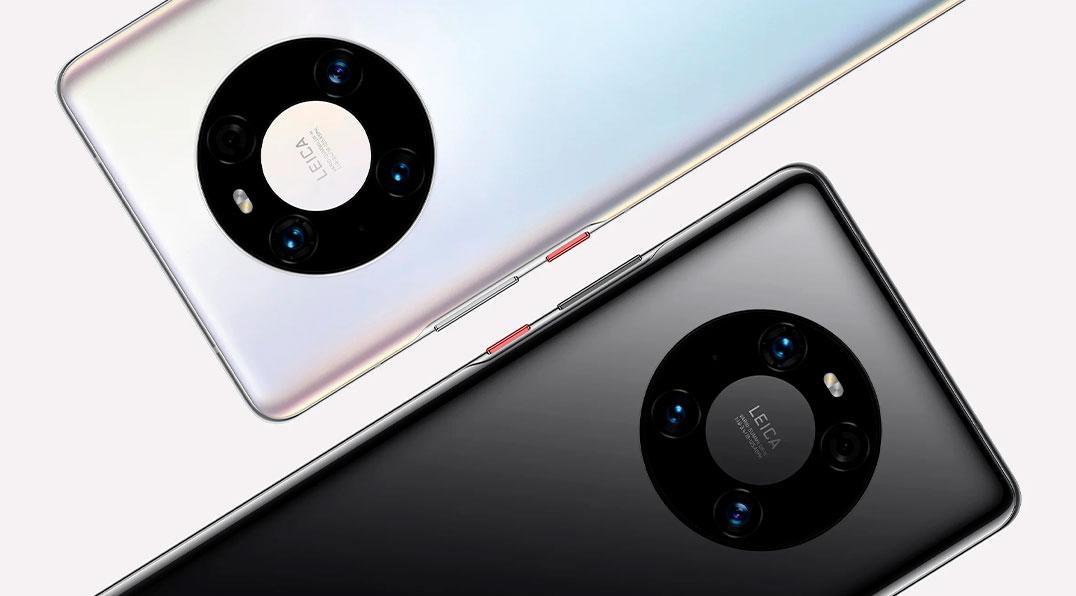 Huawei apresenta a nova série de smartphones Mate 40 – Mundo Smart - mundosmart