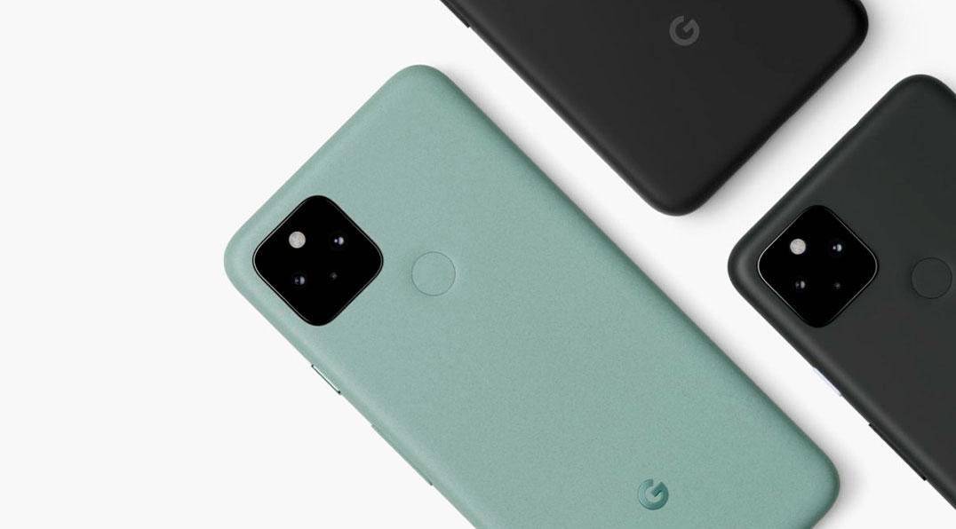 Google Pixel 5 chega às lojas no dia 15 de outubro – Mundo Smart - mundosmart