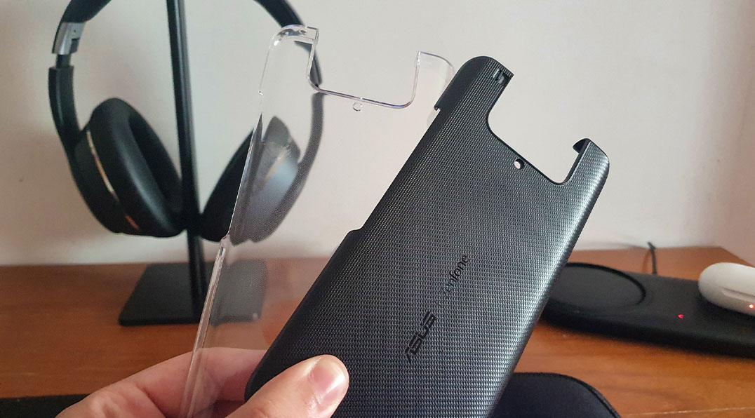 Análise: Asus Zenfone 7 Pro – Mundo Smart - mundosmart