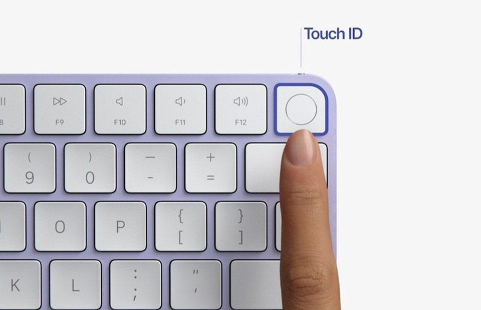 Apple revela novo iMac com várias cores e processador M1 – Mundo Smart - mundosmart