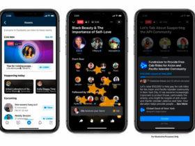 Facebook perto de lançar o concorrente ao Clubhouse – Mundo Smart - mundosmart